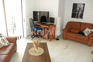 Almuñecar towncentre - 2  bedrooms for rent Granada
