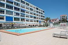 coqueto con piscina en playa del inglés Gran Canaria