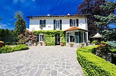 Villa mit 6 Zimmern in Bellagio Como