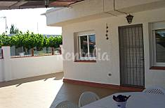 House for 5-6 people only 350 meters from the beach Tarragona