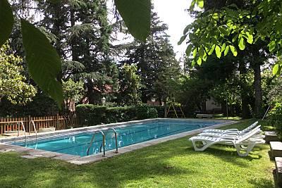 Villa de lujo en Cercedilla (hasta 16 personas) Madrid