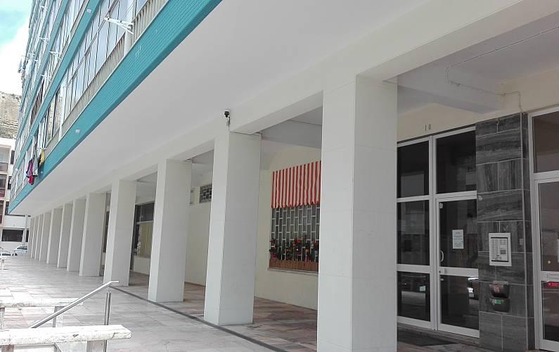 Apartamento Exterior da casa Setúbal Almada Apartamento - Exterior da casa