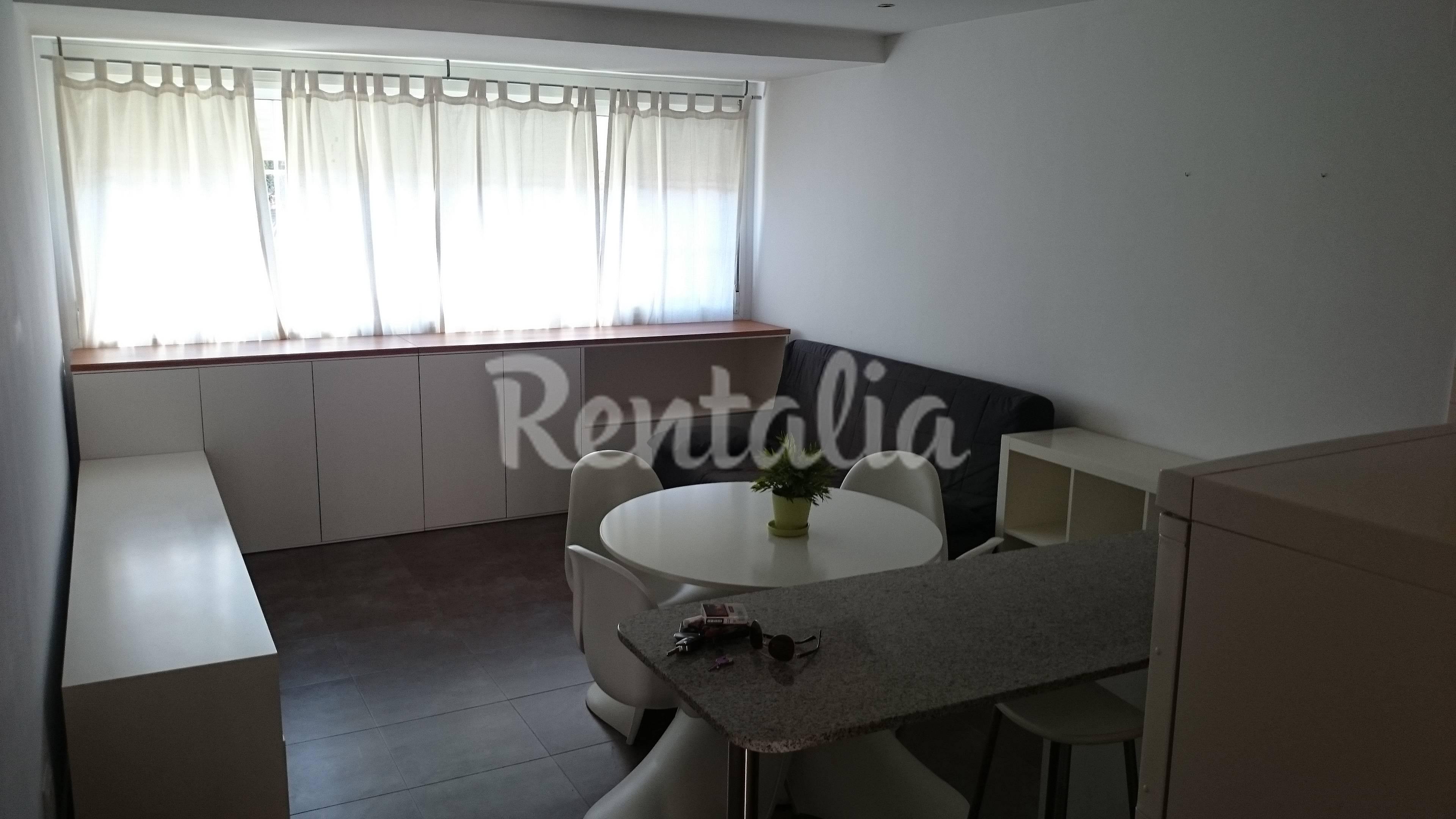 Apartamento en alquiler a 50 m de la playa - Castelldefels ...
