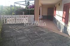 Villa mit 2 Zimmern, 1000 Meter bis zum Strand Cosenza