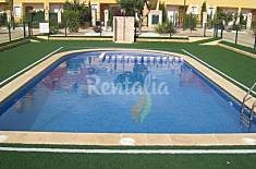 6 Houses for rent 15 km from the beach Murcia