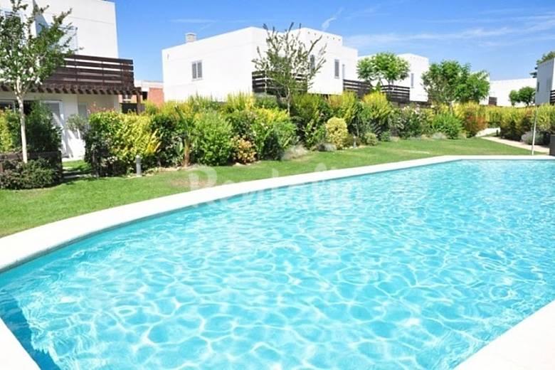 Apartamento en alquiler en montroig bahia montroig bahia - Alquiler casas vacacionales costa dorada ...