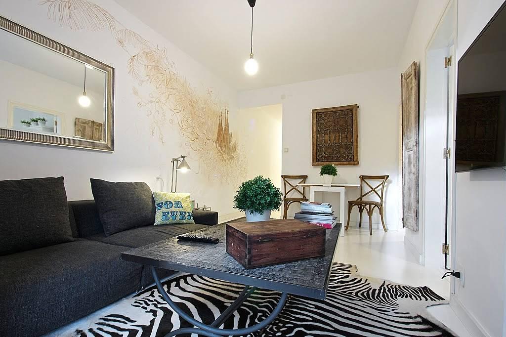 Appartamento per 4 persone a esplugues de llobregat for Affitti barcellona spagna