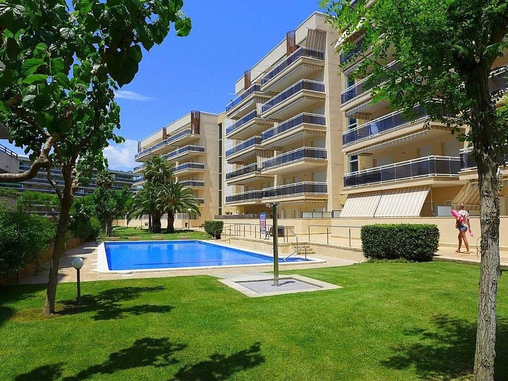 Apartamento para alugar em catalunha salou tarragona costa dorada - Apartamentos salou personas ...