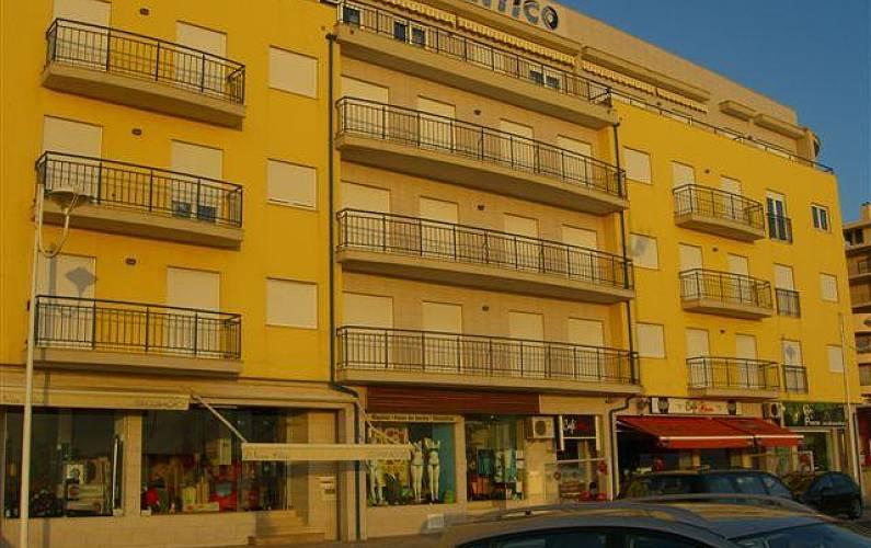 Apartamento Exterior da casa Leiria Nazaré Apartamento - Exterior da casa