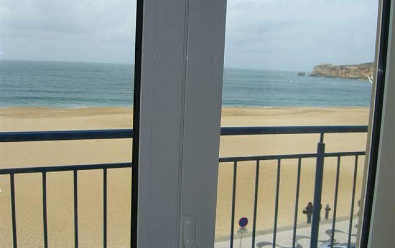 Apartamento Vistas da casa Leiria Nazaré Apartamento - Vistas da casa