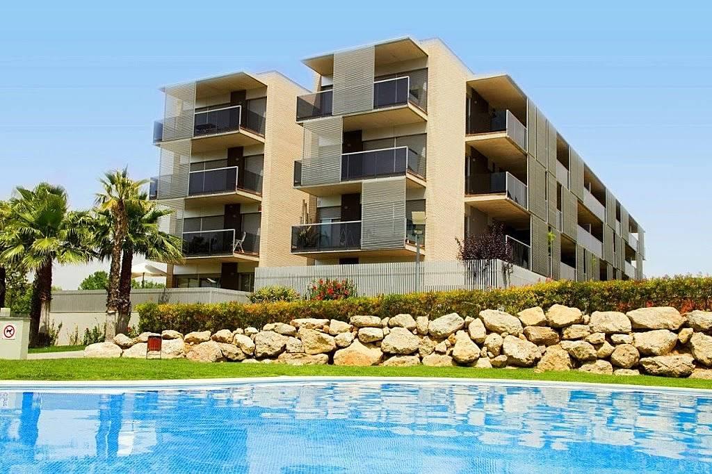 Apartamento para 4 personas en xiol salou tarragona costa dorada - Apartamentos salou personas ...