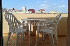 Apartment for 3 people in Catalonia Tarragona