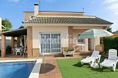 Villa te huur in Blanes Gerona