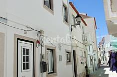 Apartamento para 2-4 pessoas a 50 m da praia Leiria