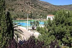 Apartamento para 4 personas en Mas Oliva Girona/Gerona