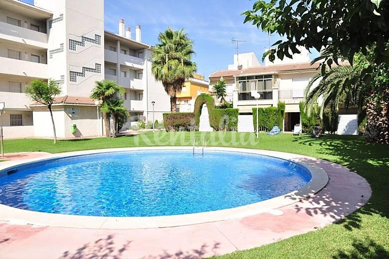 Apartamento en alquiler en cambrils ardiaca cambrils tarragona costa dorada - Apartamentos de alquiler en cambrils ...