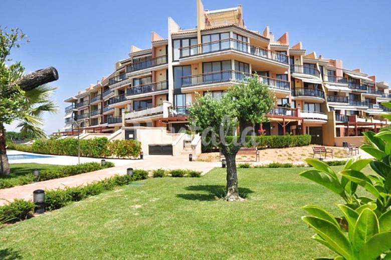Apartamento en alquiler en vilafortuny cambrils tarragona costa dorada - Apartamentos de alquiler en cambrils ...
