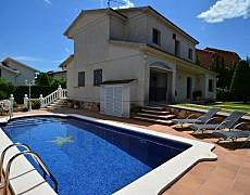 House with 4 bedrooms only 700 meters from the beach Tarragona