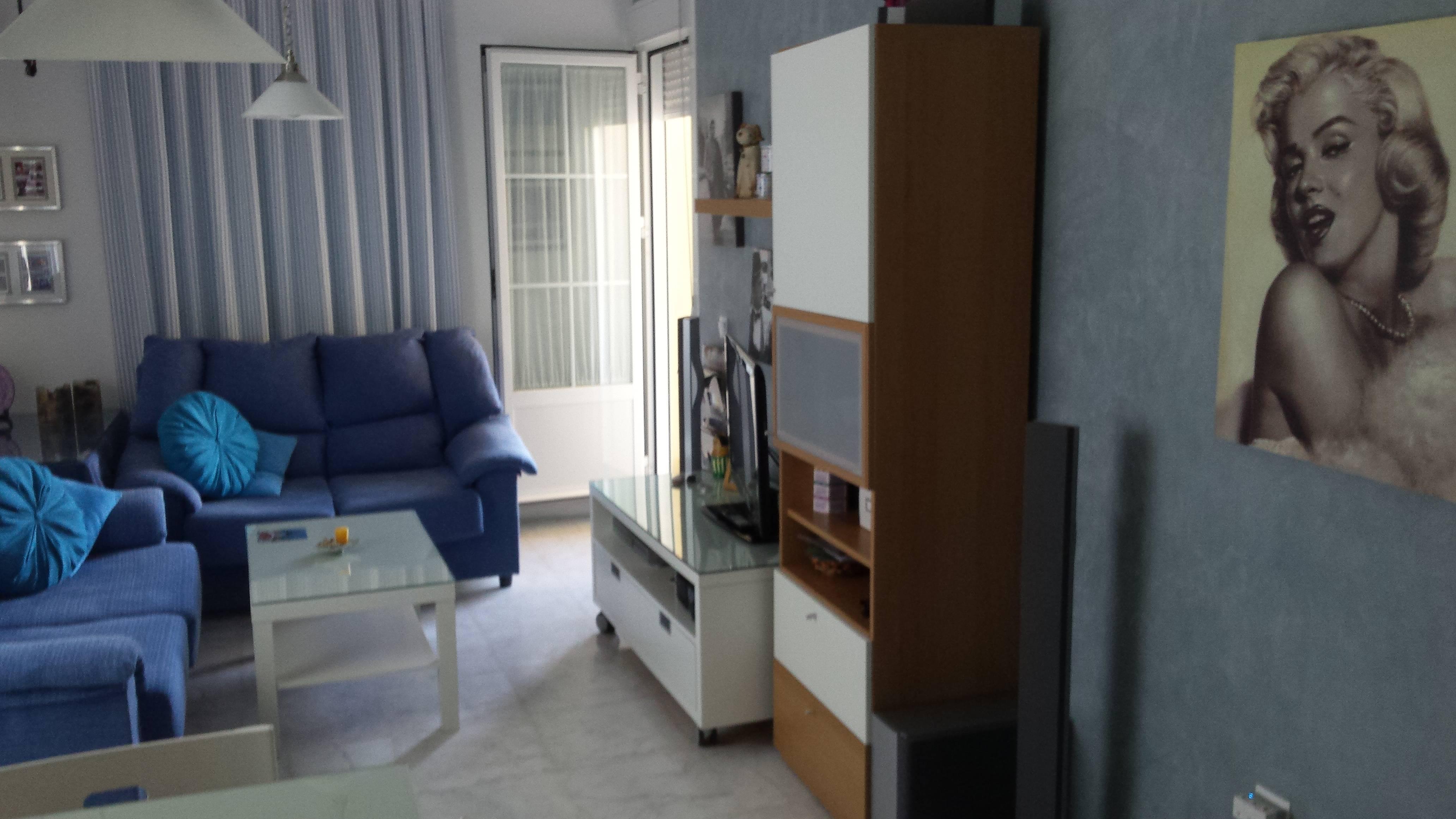 Apartamento piscina y a 50 m de la playa sanl car de for Piscina 50 metros cadiz