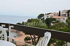 Apartamento de 1 habitaciones a 50 m de la playa Girona/Gerona