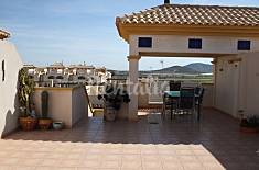 Apartment for 6 people only 300 meters from the beach Murcia