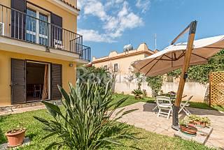Villa in affitto a 200 m dalla spiaggia Siracusa