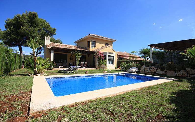 b275136919d Villa para 6 personas a 5 km de la playa - Javea/Xabia, Jávea/Xàbia ...