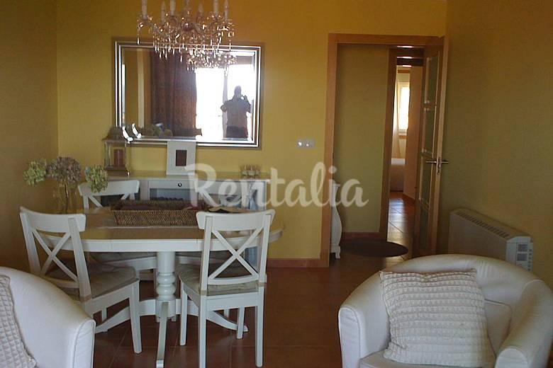 Apartamento para 4 personas a 300 m de la playa sanxenxo sanxenxo sangenjo pontevedra ruta - Apartamentos rias bajas ...