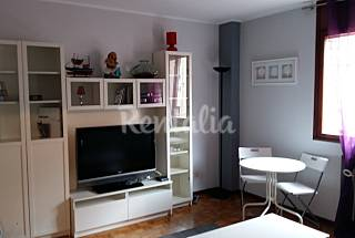 Appartement de 1 chambre à Gijón centre Asturies