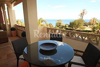 Apartamento con maravillosas vistas al mar Alicante