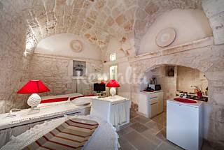 Casa della Pigna a Ostuni centro storico  Brindisi