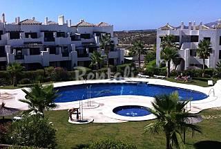 Apartamento para 4 personas a 1300 m de la playa Almería