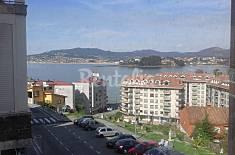 Apartamento de 3 habitaciones a 400 m de la playa Pontevedra