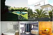 Villa+Pool,hot Gard,Forest, BBQ, 10min esposende+. Braga