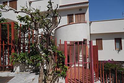 Appartemento in affitto a 500 m dalla spiaggia Foggia