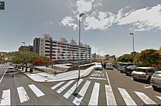 Appartement de 3 chambres à Santa Cruz de Tenerife centre Ténériffe