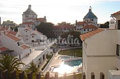 Town center w. A/c just 1 km from the beach Algarve-Faro