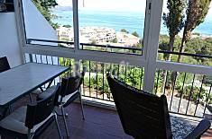 Fantástico apartamento con vistas al mar en Fener! Girona/Gerona
