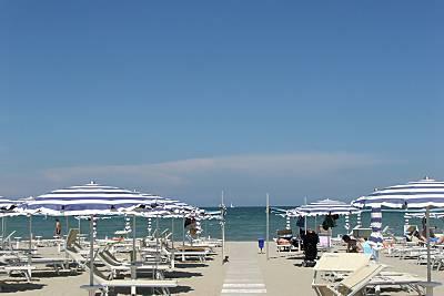 Appartamento con 2 stanza a 200 m dalla spiaggia Ravenna