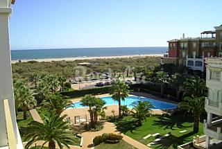 Punta del Moral. 3 dormitorios. Sólo septiembre Huelva