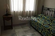 Appartement pour 4 personnes à 600 m de la plage Malaga