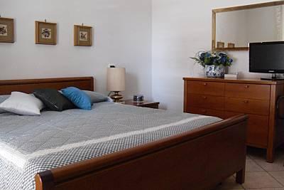 Luminoso e ampio appartamento per 6+2 persone Ravenna