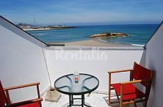 Appartement de 2 chambres à 30 m de la plage Lugo