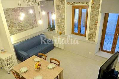 Casa in affitto a Mergozzo Verbano-Cusio-Ossola