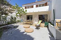 House for 6 people 1.8 km from the beach Algarve-Faro