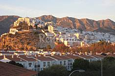 Apartment with 2 bedrooms only 30 meters from the beach Granada