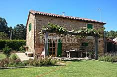 Casa do Demo, Villa para 4-6 personas a 2 km de la playa A Coruña/La Coruña