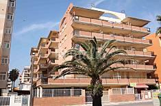 Apartamento de 3 habitaciones a 25 m de la playa Valencia