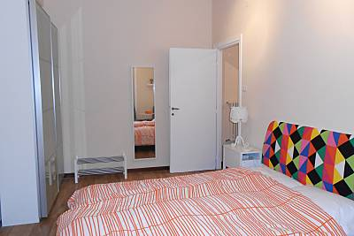 Apartamento para 4-5 personas en Roma Roma