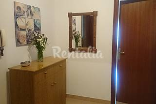 Apartment with 2 bedrooms only 400 meters from the beach Pontevedra